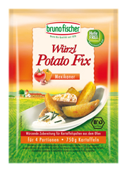 Bruno Fischer - W�rzl Potato Fix Mexikaner