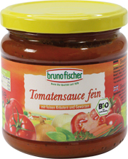 Bruno Fischer - Tomatensauce fein