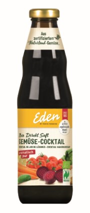 Eden - Fitness-K-Cocktail